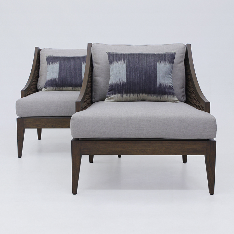 Cologne Lounge Chair