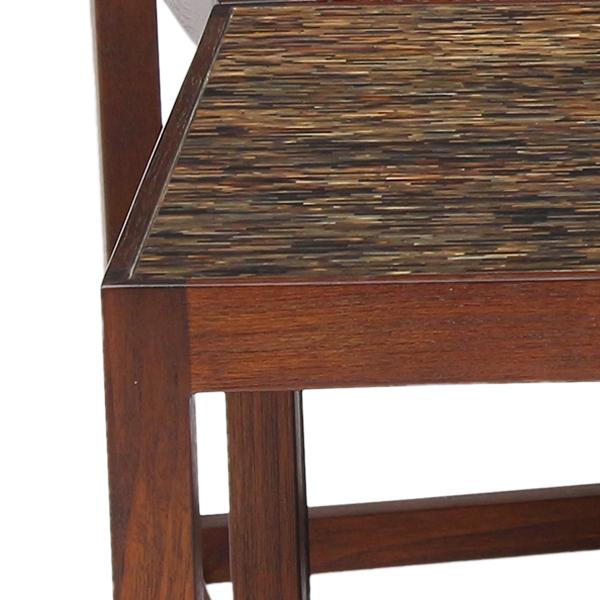 Skandi 4 Square Coffee Table