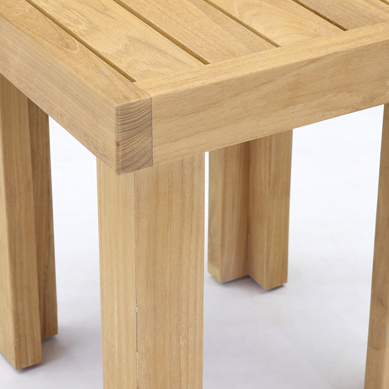 Rimi Outdoor Side Table-A