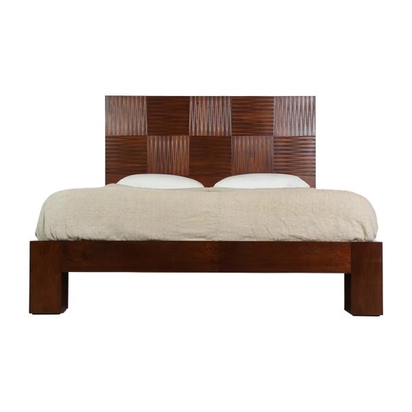 Cubular Bed