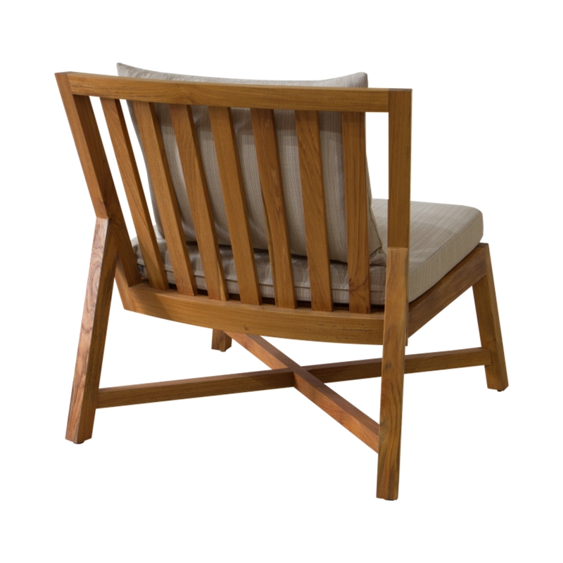 Jalan Outdoor Lounge Chair