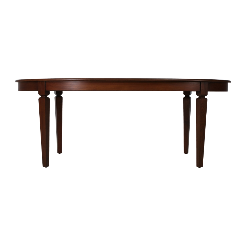 Oval Dining Table-B
