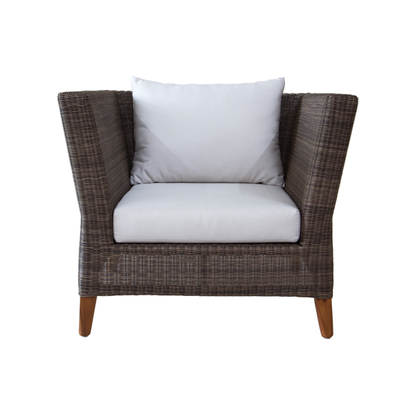 Shelly Outdoor Single Seater Sofa