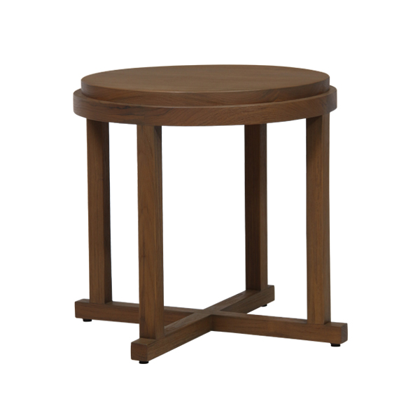 EDG-E Round Side Table-C