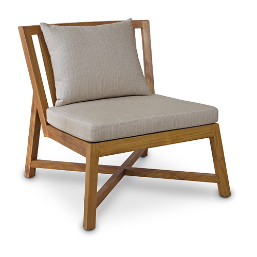 Jalan Outdoor Lounge Chair