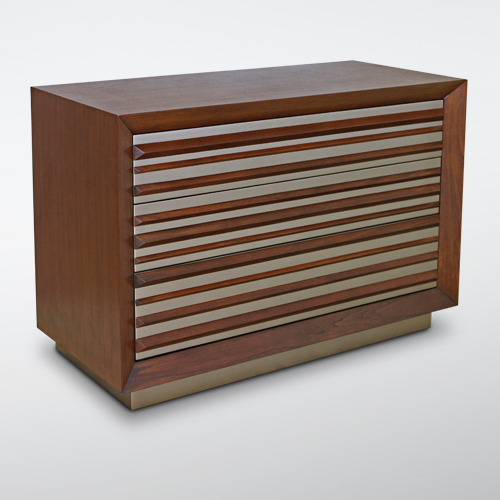 Prism Chest of Drawers