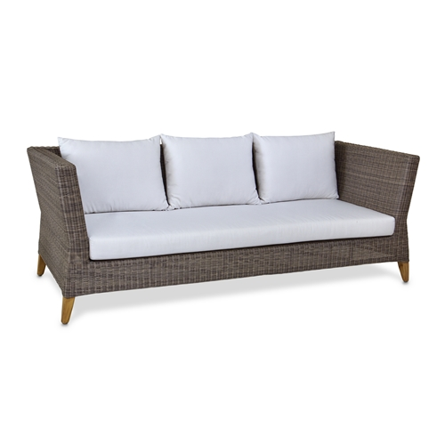 Shelly Outdoor 3 Seater Sofa