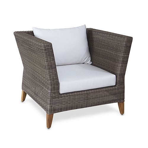 Shelly Outdoor Single Seater Sofa