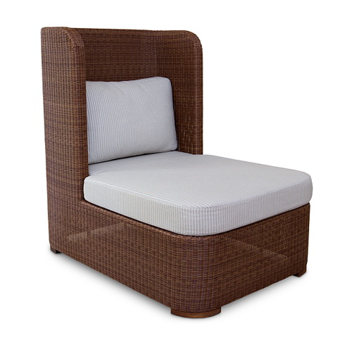 Teabu Outdoor High Back Lounge Chair