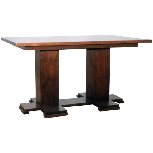 Cheju Pedestal Table Large
