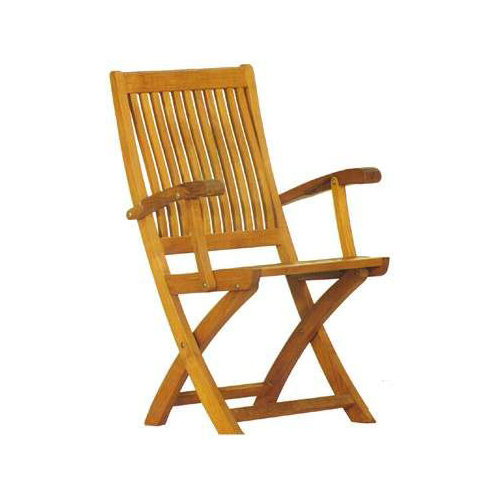 Lombok Folding Armchair