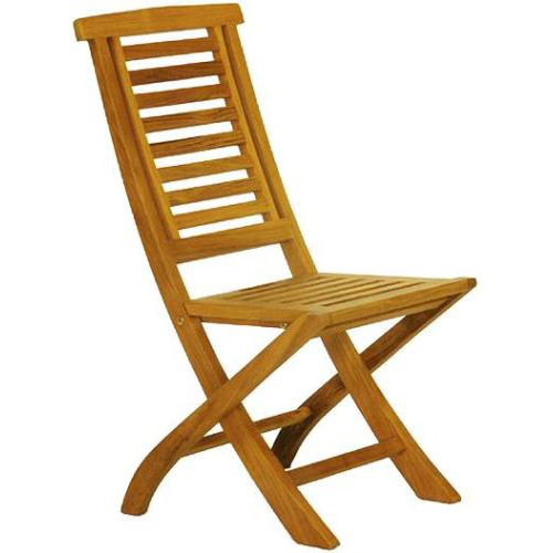 Sumba Folding Chair