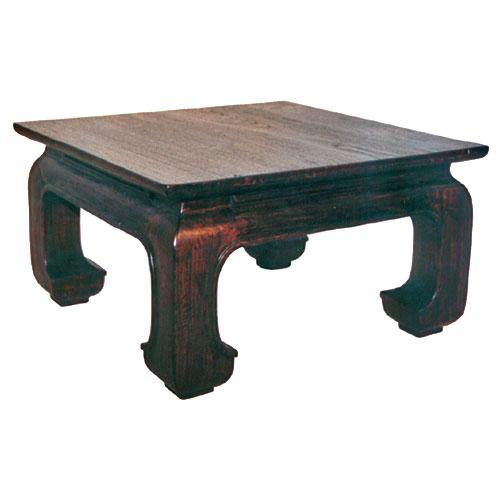 Opium Low side table