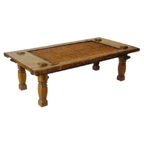 Deluxe Coffee Table
