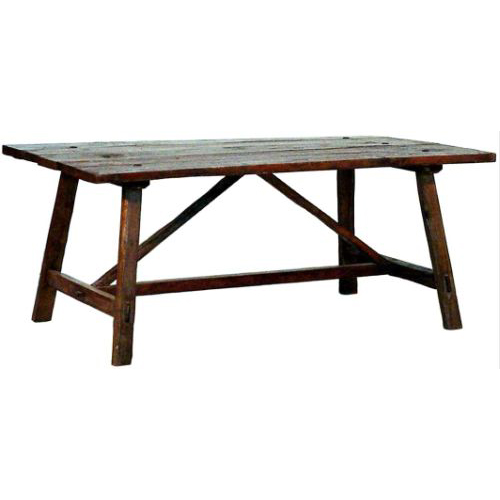 Primitive Dining Table