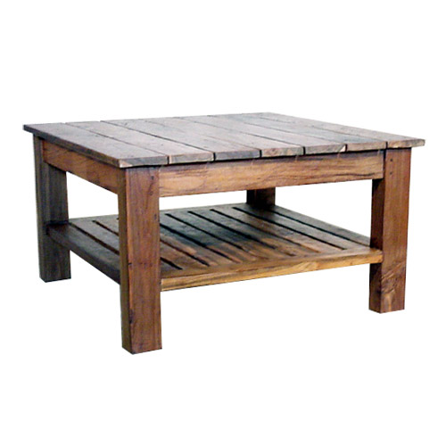 Outback Coctail Table