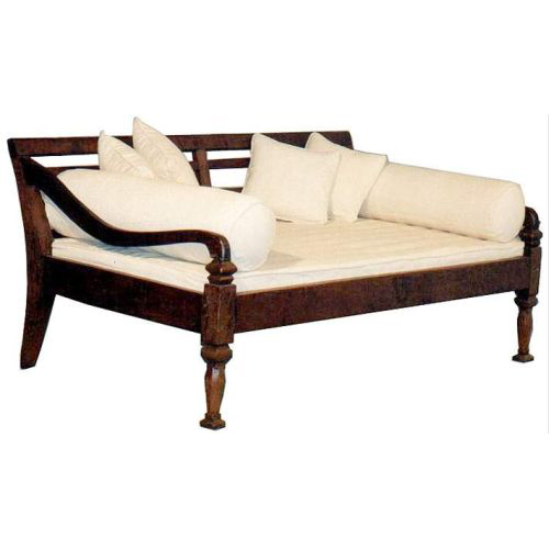Classic Jawa Daybed