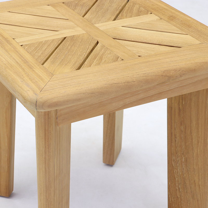 Patra Outdoor Side Table