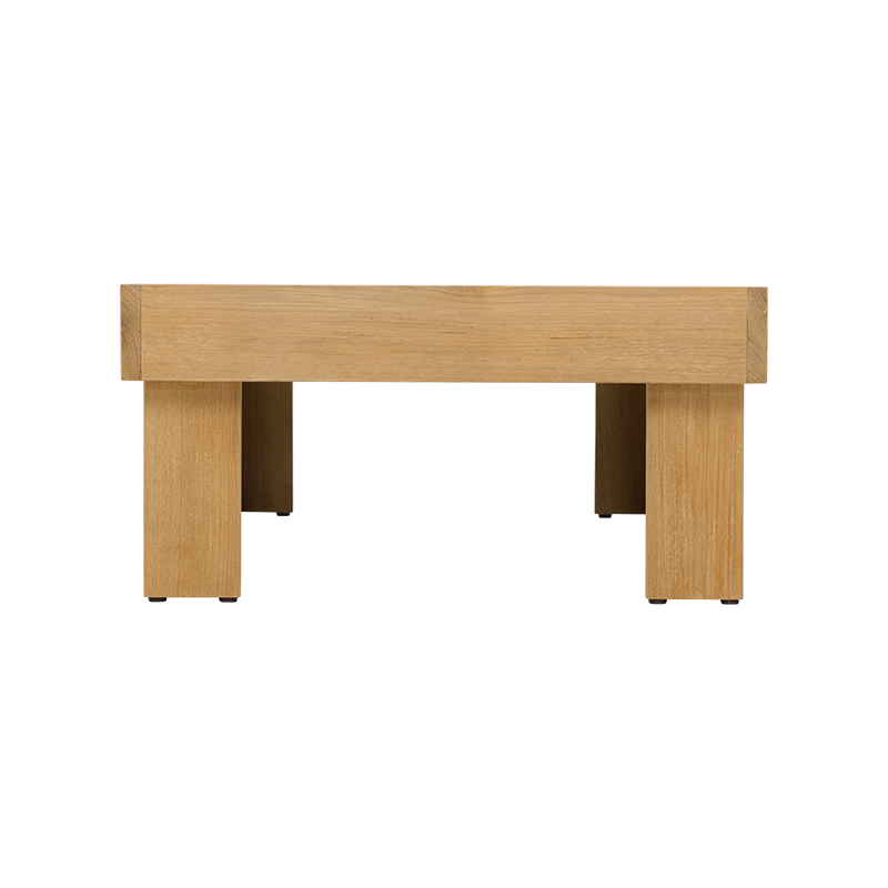 Rimi Outdoor Coffee Table Rectangular
