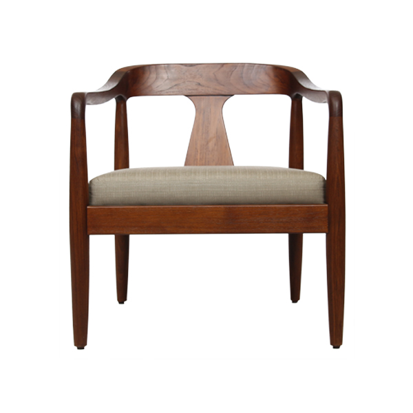 Skandi Easy Chair