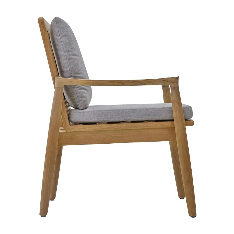 Wethan Outdoor Armchair