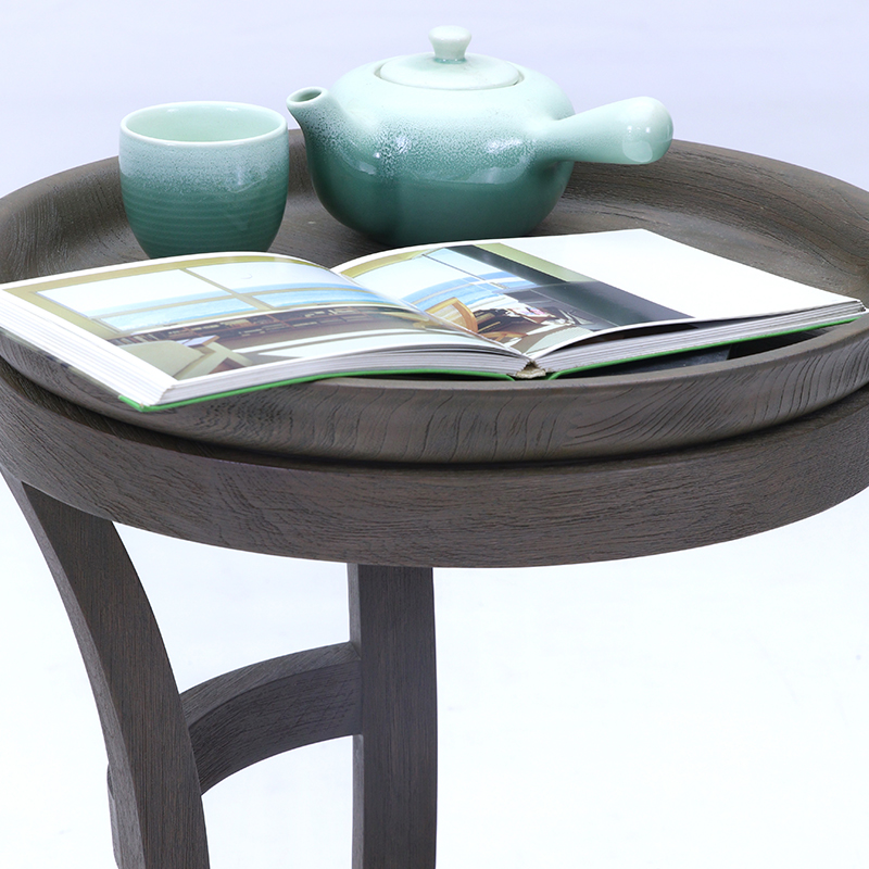 Wonosobo C-Side Table