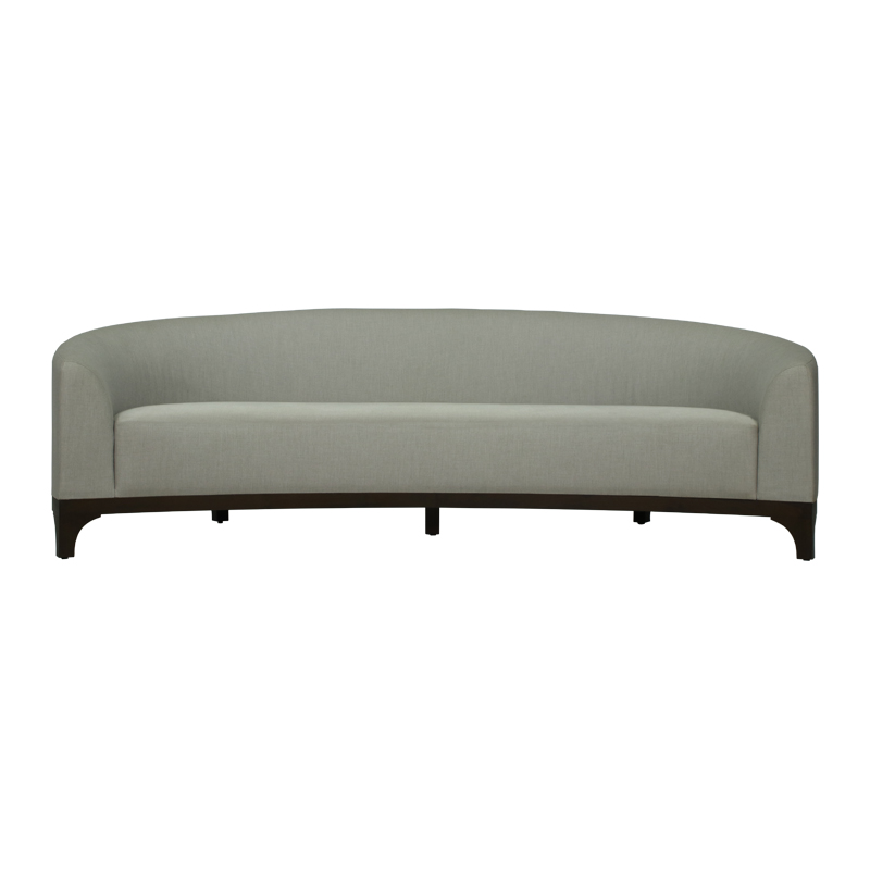 Luna Round Sofa Large