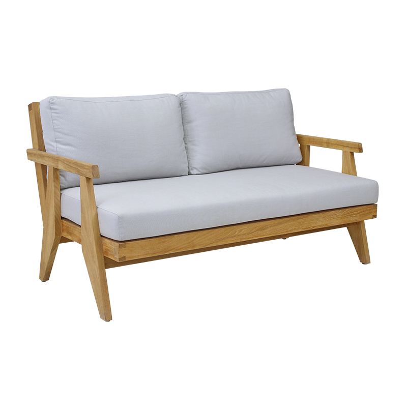 Sena Outdoor Sofa 2 Seater