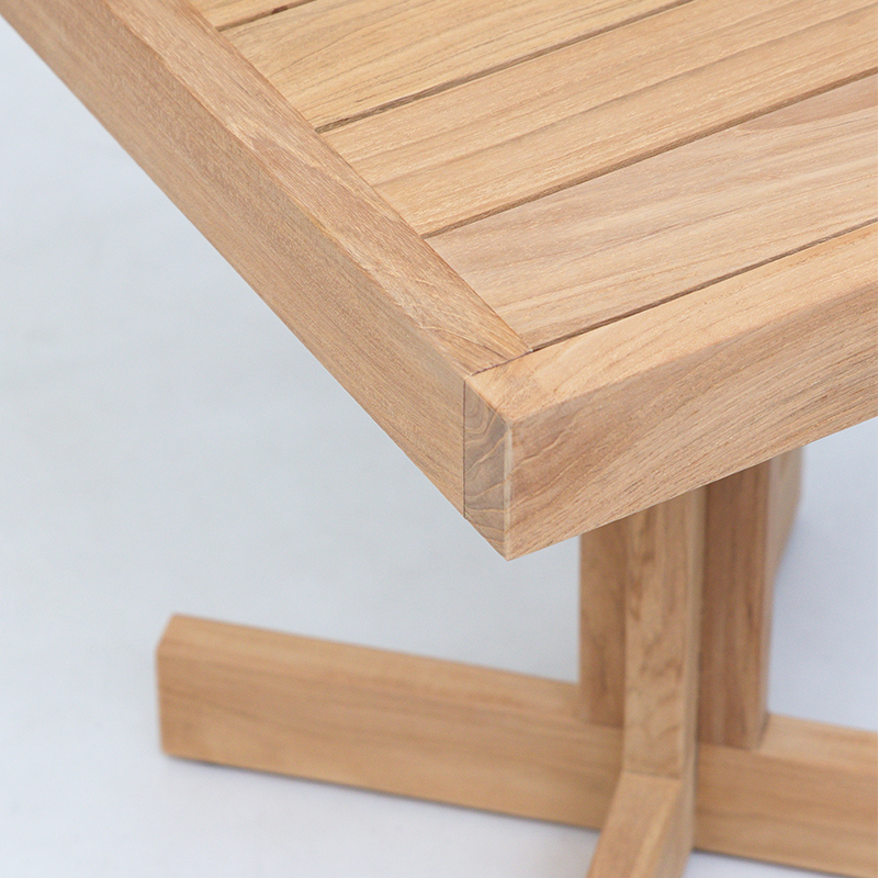 Rimi Outdoor Side Table-B