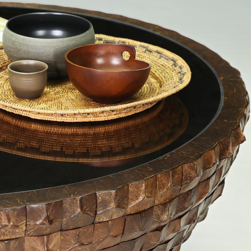Batok Coffee Table