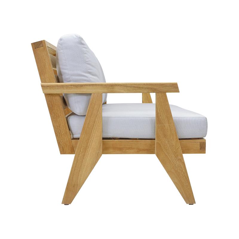 Sena Outdoor Sofa 2 Seater