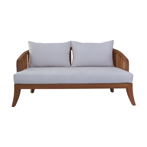 Sophie Outdoor 2 Seater Sofa