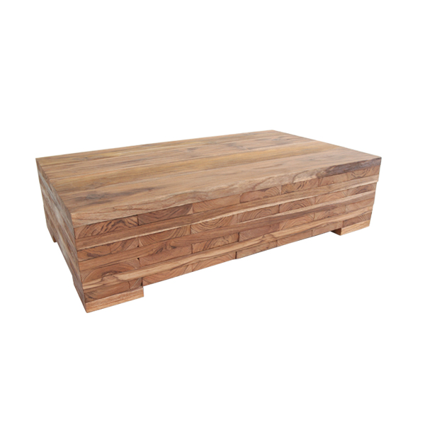 Sawmill Coffee Table