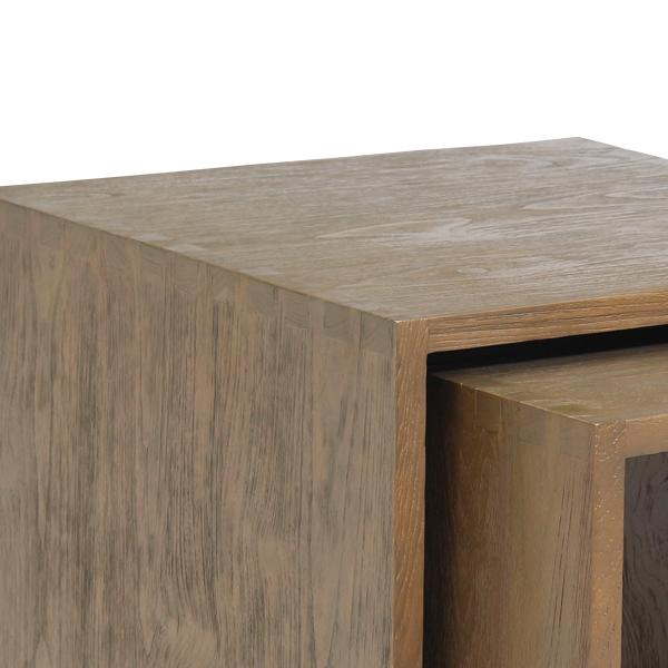 Minimal Nesting Table