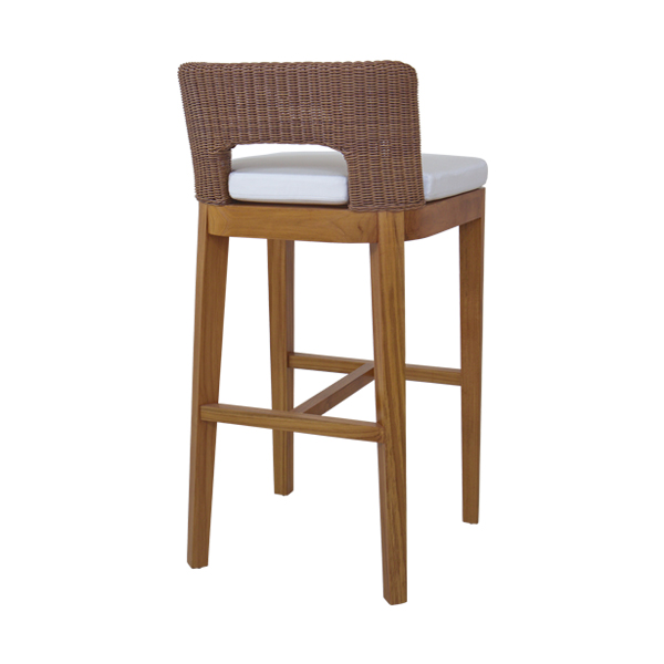 Teabu Outdoor Bar Stool