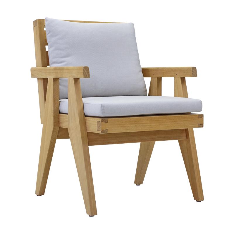 Sena Outdoor Armchair