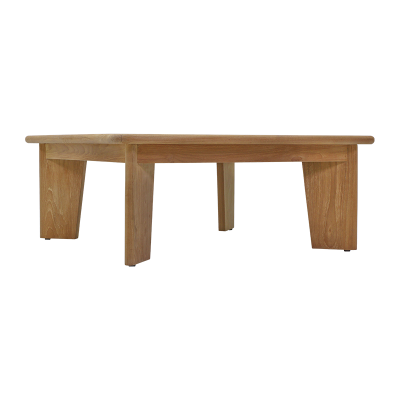 Patra Outdoor Coffee Table Square