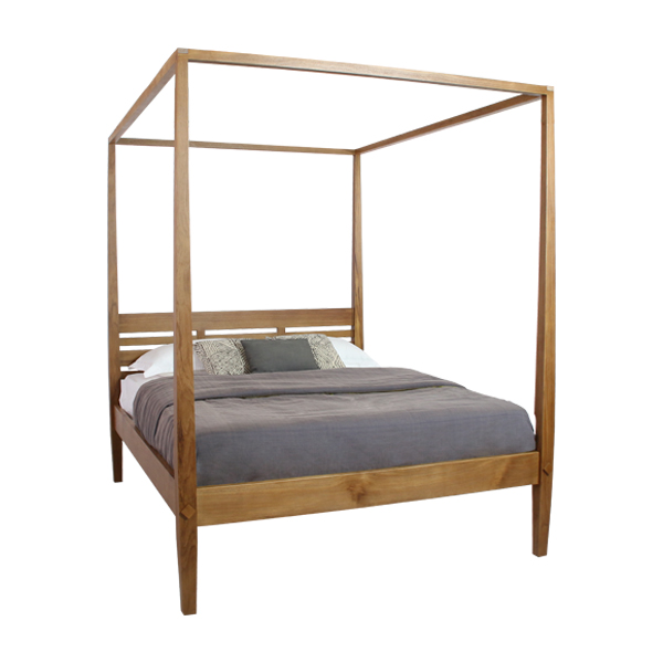 Basic 4 Poster Bed
