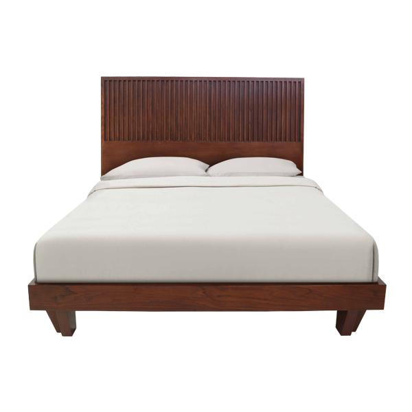 Korogated Bed