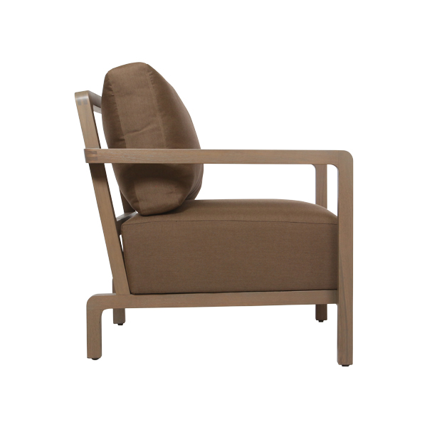 Lun-Koon Lounge Chair
