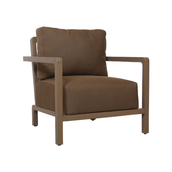 Lun-Koon Lounge Chair