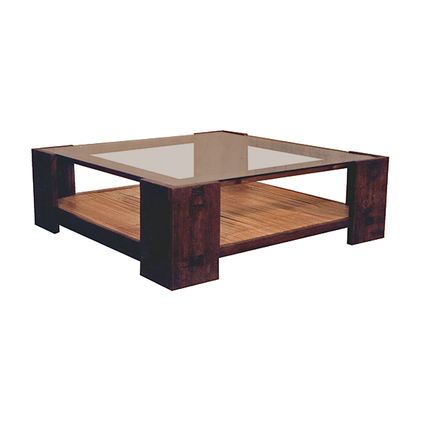 Neo Primitive Coffee Table-B