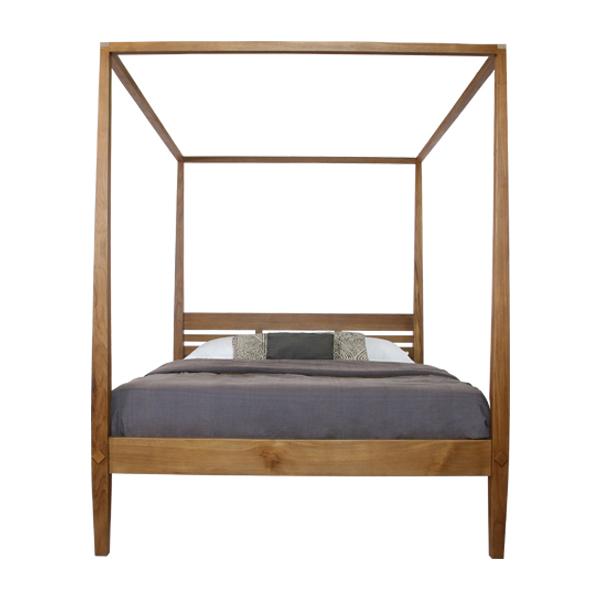 Basic 4 Poster Bed