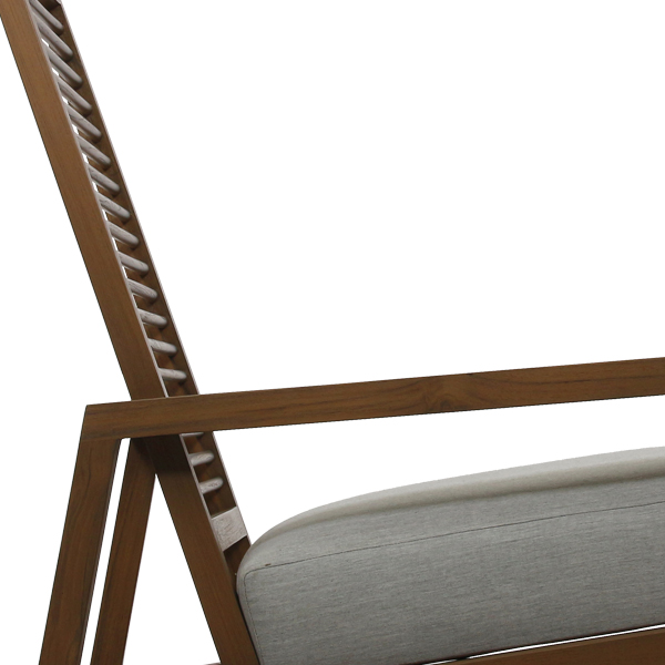 Alto Lounge Chair