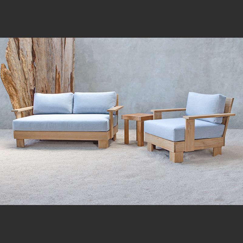Rimi Outdoor Lounge Chair