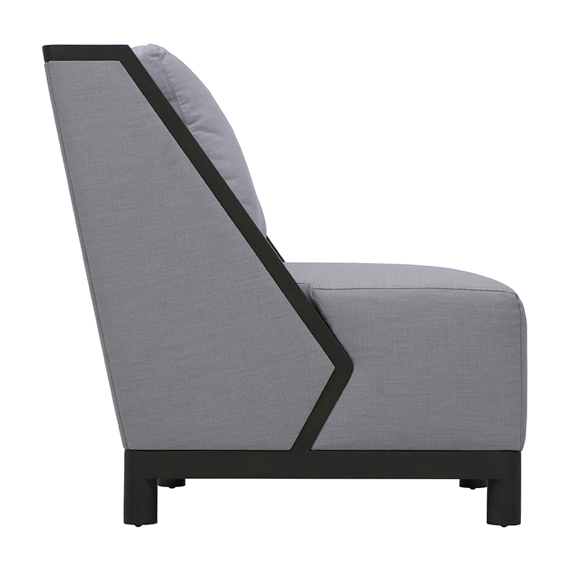 Burma Lounge Chair
