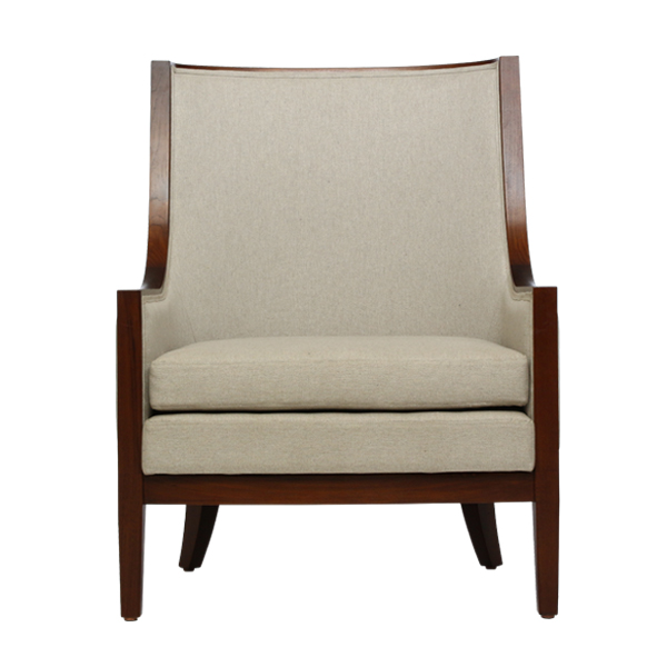 Halton Lounge Chair