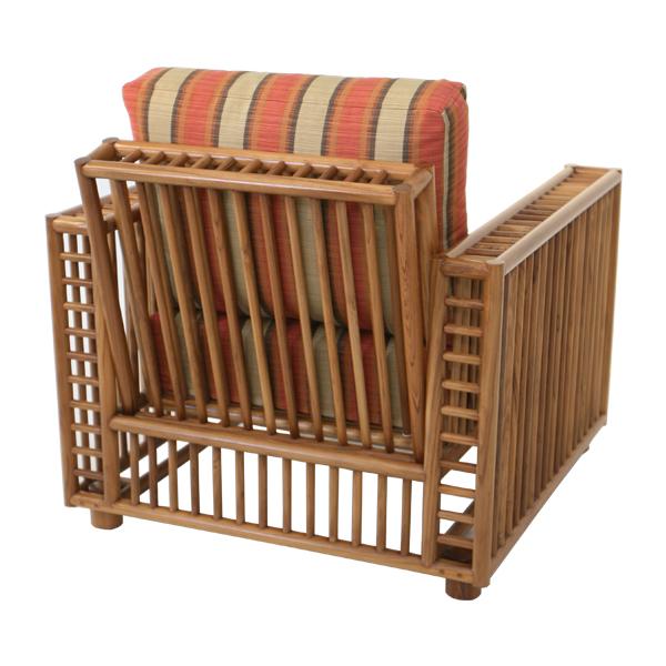 Pole Easy Chair