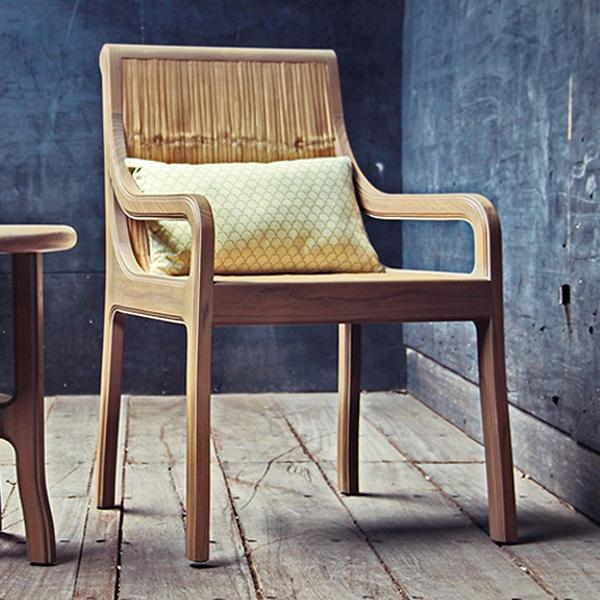 Rexy Arm Chair