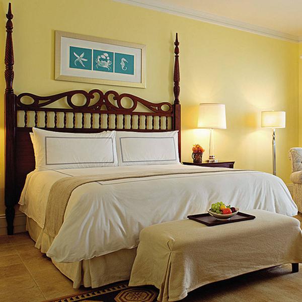 Caribbean Bed